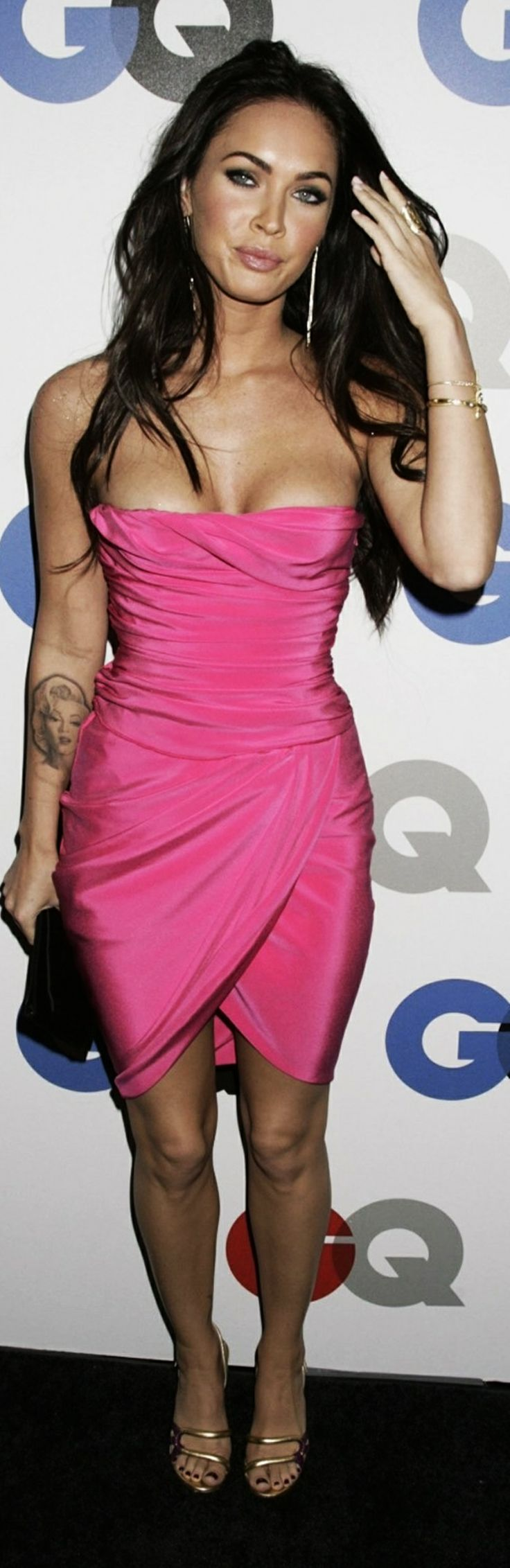 276 best Megan Fox images on Pinterest   Foxes, Beautiful women and ...