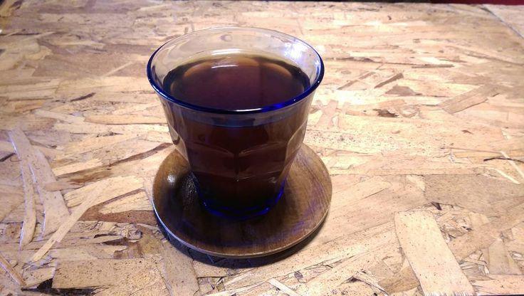 """""""Alah bisa karena biasa."""" Bukan alah bisa karena bias.  Bias #Melbourne. Eaaa.  # #kopi #Indonesia #coffee"""