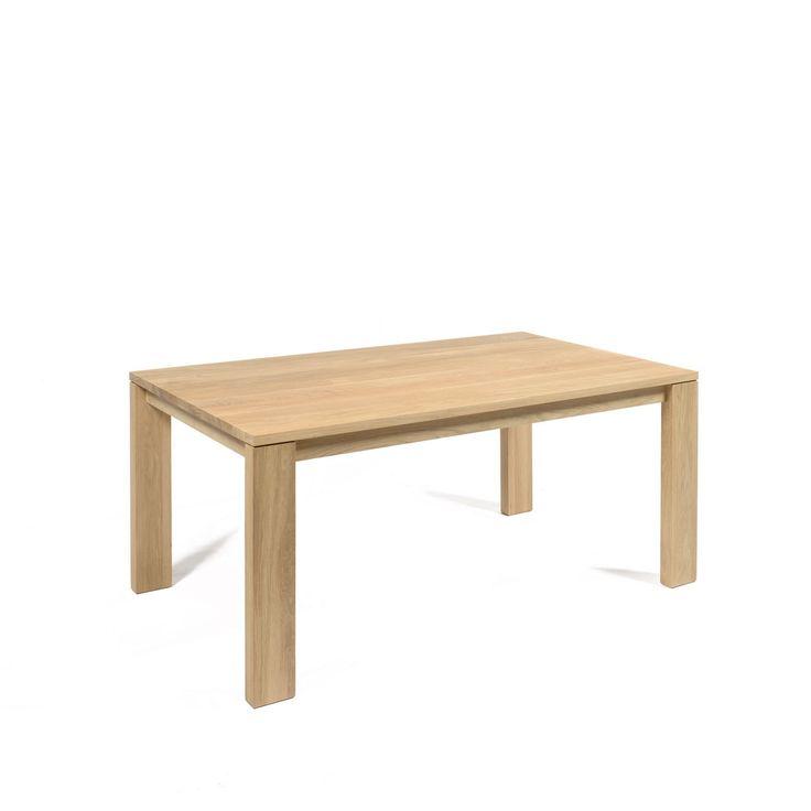 Table de salle manger en chne