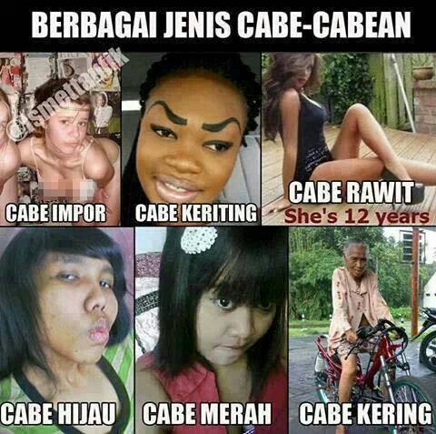 cabe cabe an