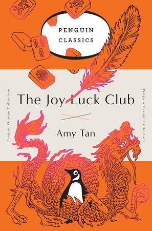 The Joy Luck Club by Amy Tan | PenguinRandomHouse.com    Amazing book I had to share from Penguin Random House
