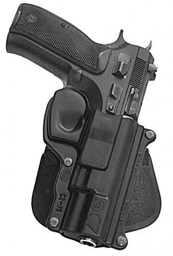 Save $ 10.55 order now Fobus Standard Holster RH Paddle CZ75 CZ-75/ 75BD/ 85/ Ca