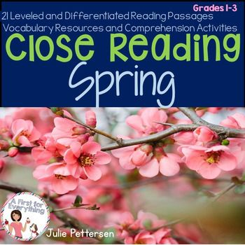 Close reading is the reading and re-reading of text to gather meaning and determine the authors purpose. It is learning how to highlight important vocabulary words and using context clues to figure out the meaning of them. It is also providing evidence from text to support answers when answering comprehension questions or to show comprehension of the text.