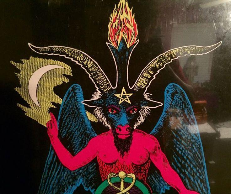 25+ Best Ideas About Satanic Rituals On Pinterest