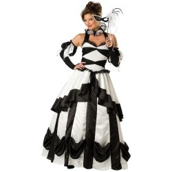 deluxe carnival queen adult plus size halloween costumes for women - Best Halloween Costumes Female