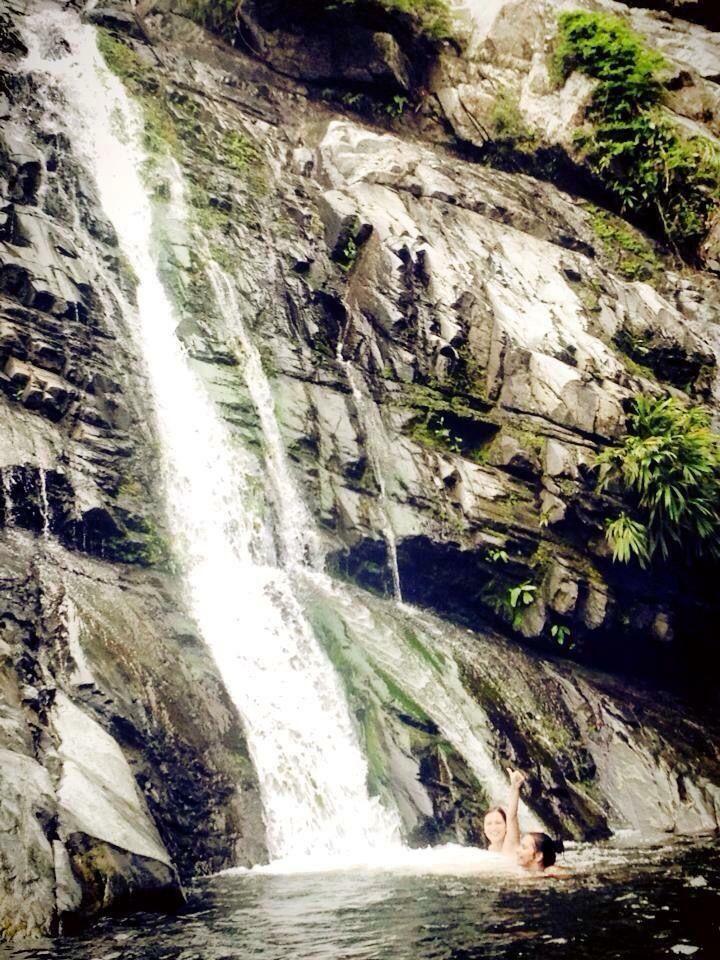 Paisajes en Santa Marta - Colombia