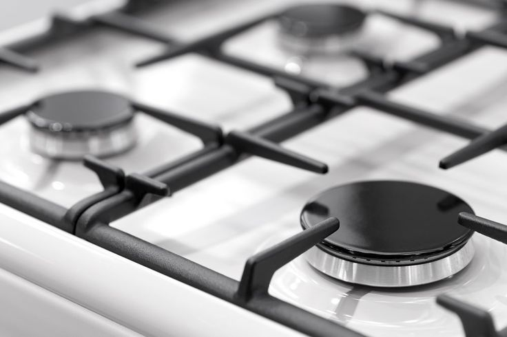 If you are looking for ways to clean gas stove burners quickly and effectively, we have everything you need to know right here.