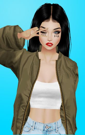 293 best Imvu Avatars images on Pinterest | Imvu, Avatar