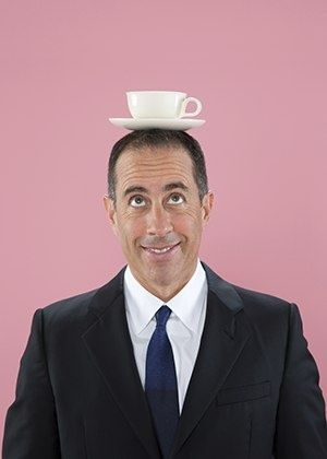 Jerry Seinfeld on how to be funny without sex and swearing s