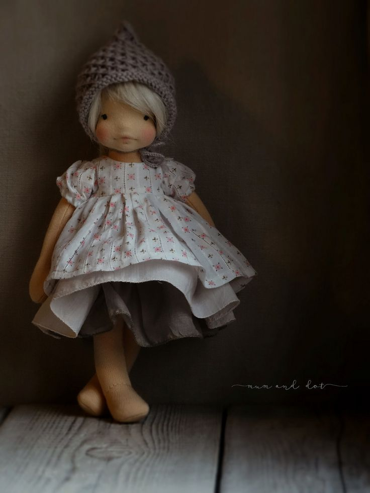 Kerstin by mum&dot16 | Dorota Strzebonska | Flickr