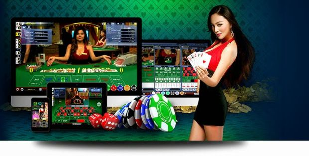 game online judi indonesia
