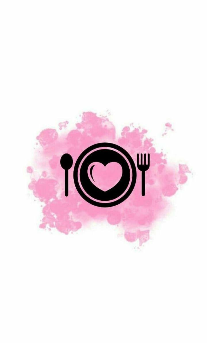 Destaque Comida Capa Destaque Destaques Instagram Rosa