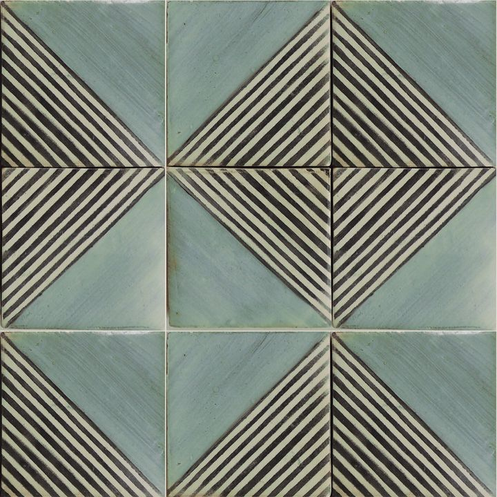 Tiles haven pa lock