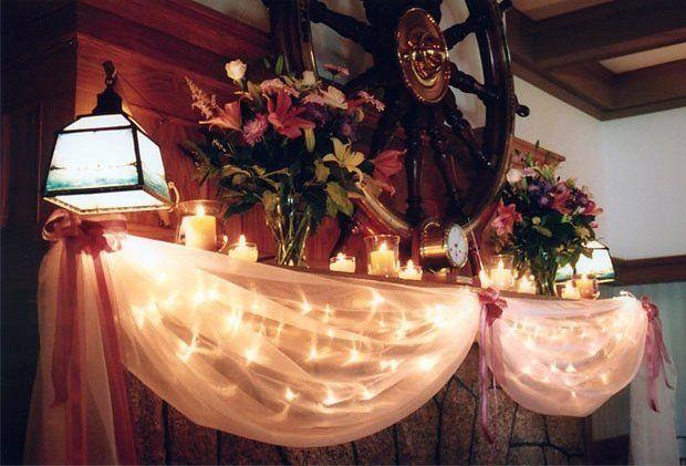 Royal Victoria Yacht Club - Wedding Photo Gallery
