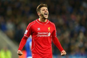 Adam Lallana has signed a new deal to remain at Liverpool FC. http://www.soccerbox.com/blog/adam-lallana-signs-new-deal-liverpool/