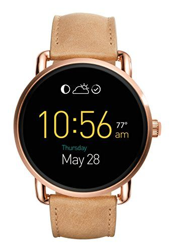 Fossil Q Women's Smartwatch FTW2102 Sale! Up to 75% OFF! Shop at Stylizio for women's and men's designer handbags, luxury sunglasses, watches, jewelry, purses, wallets, clothes, underwear
