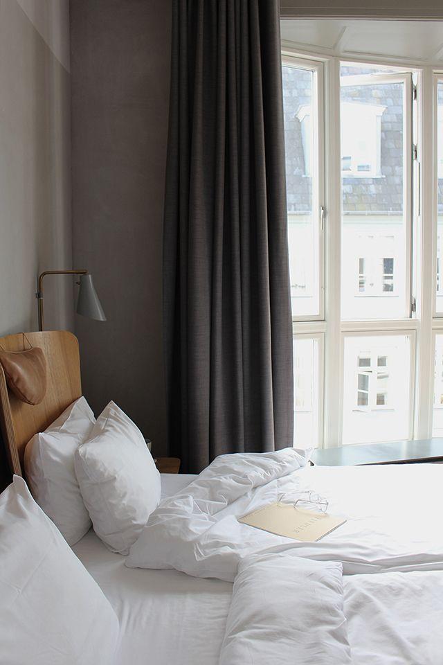 TDC: My Stay at Hotel SP34 in Copenhagen