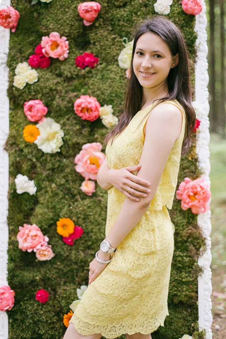 wedding planner Manukovskaya Natalia