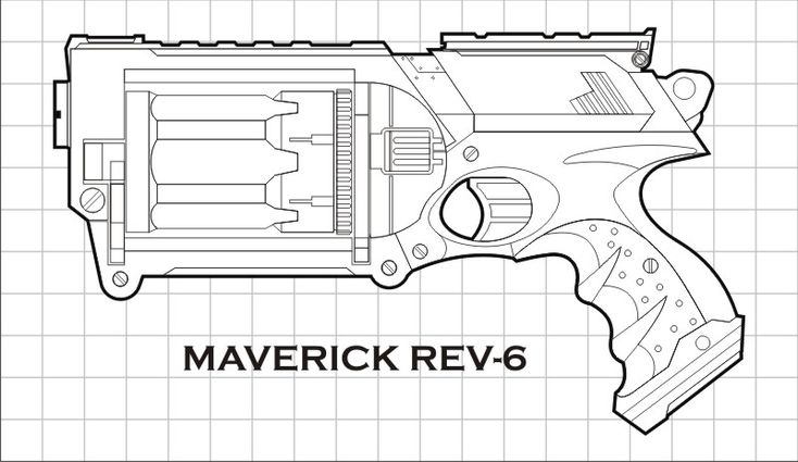 nerf gun props yes page 56 custom painted nerf guns