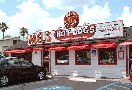A great Tampa landmark since 1973