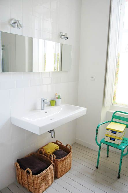 Bathroom Design, Bathroom Interior, Bathroom Inspiration, Small Bathroom, Simple Bathroom, Modern Bathroom, Basements Bathroom, White Bathroom, Bathroom Sinks