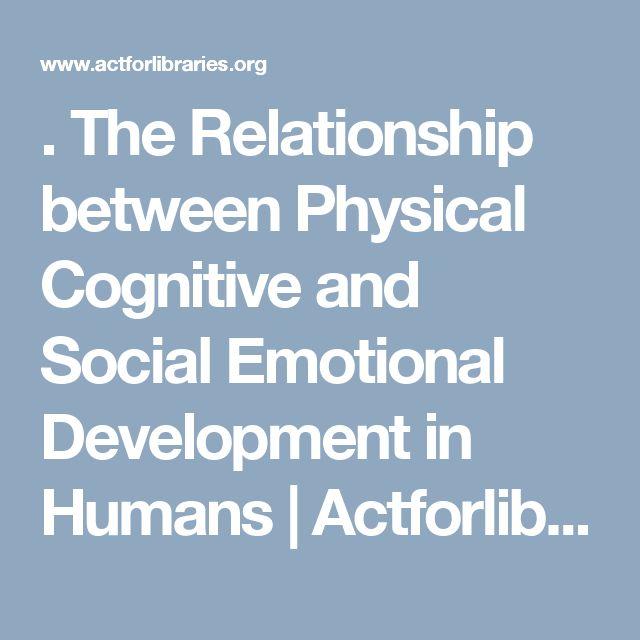 relationship between language and social emotional development