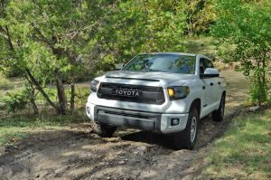 2015 Toyota Tundra TRD Pro: My Surprise of the Rodeo - Average Car Guy