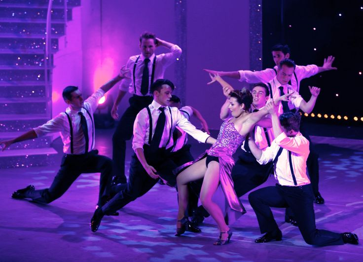 Classic songs of the Golden Age of Hollywood will be recreated live on stage with a star-studded cast of singers and dancers who are set to wow the audience with their slick harmonies, glamorous costumes and ballroom dancing skills, led by Strictly Come Dancing stars Katya Virshilas and Jared Murillo.
