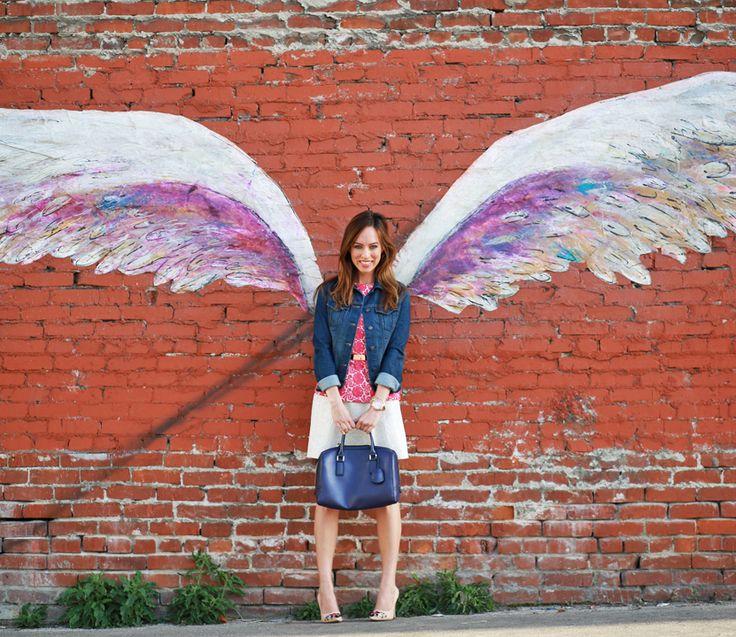 Sydne Style - Fashion Wings