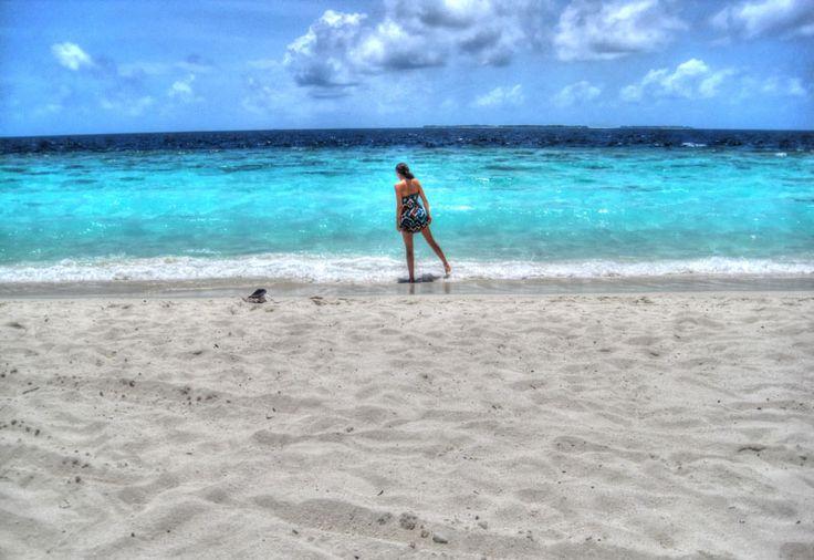 #memories #maldives #beach #ocean #island