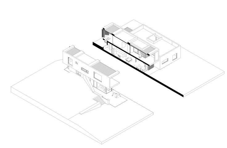 Gallery of The Best Architecture Drawings of 2016 - 10