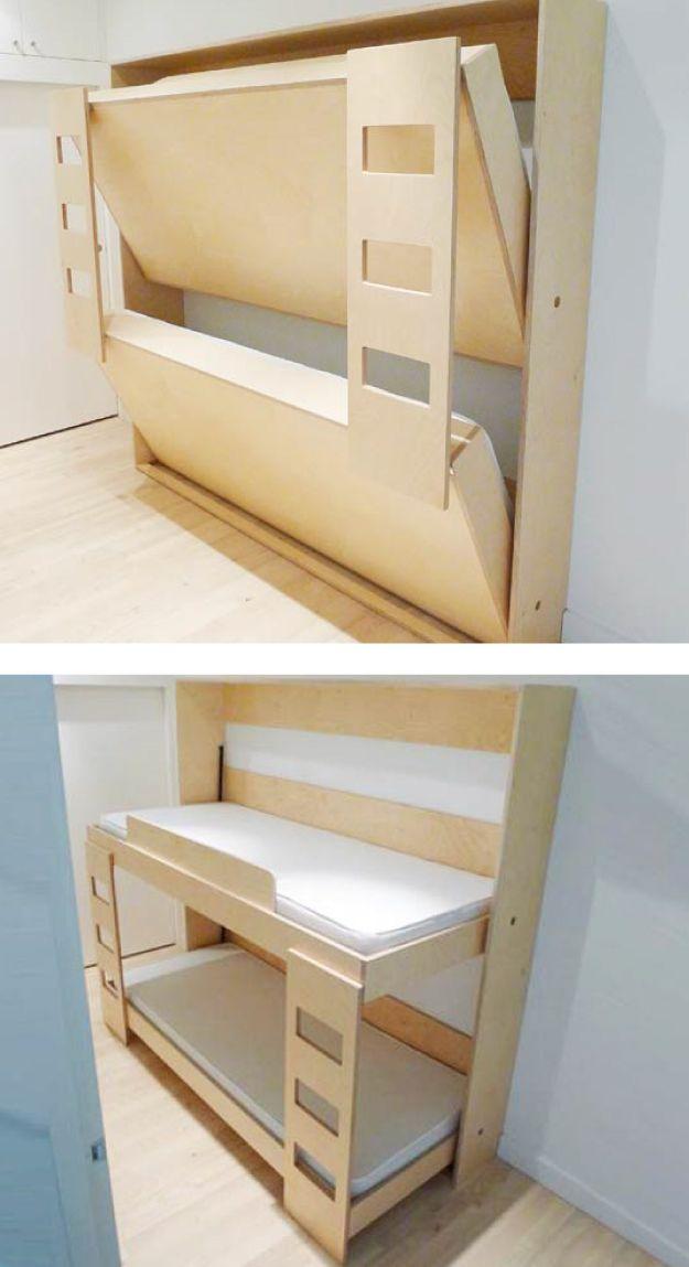 Jolies déco pour petits espaces ! : Tout ce que j'aime | Blog Décoration intérieur, DIY, Cadeaux enfants
