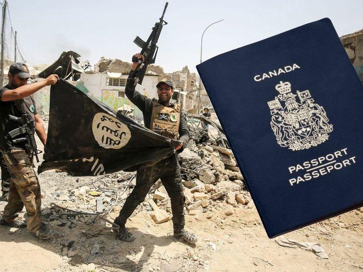 BONOKOSKI: Kill them before they come home? Too un-Canadian