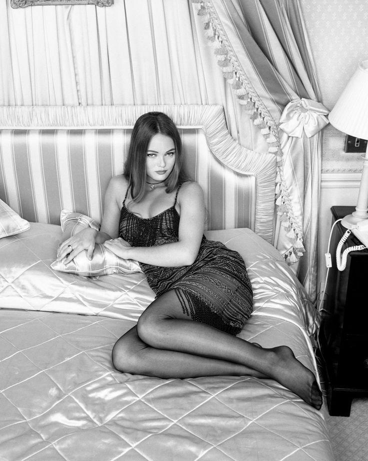 Vanessa Staylon Nude Photos 96