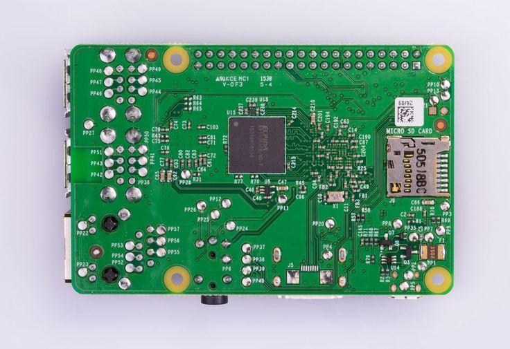 Raspberry Pi 2 Model B - Raspberry Pi