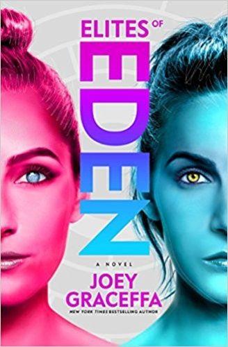 Joey Graceffa: Elites of Eden