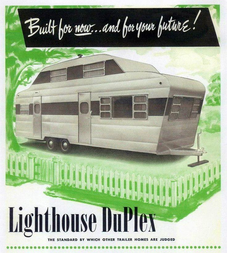 Vintage Split Level Mobile Homes