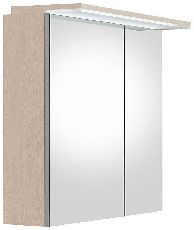 25+ parasta ideaa Pinterestissä Bad spiegelschrank led - led licht für badezimmer