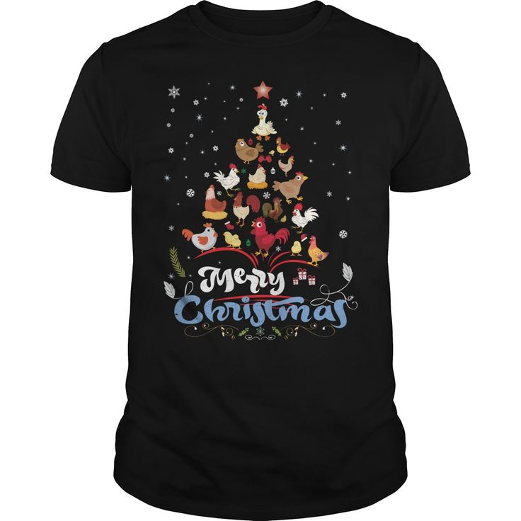 merry christmas chicken. Funny, Cute and Clever Chicken Sayings, Quotes, T-Shirts for Sale, Buy Hoodies, Tees, Coffee Mugs, Hats, Clothing, Gifts. #chickens