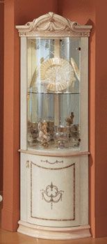 Best Curio Cabinets Images On Pinterest Curio Cabinets