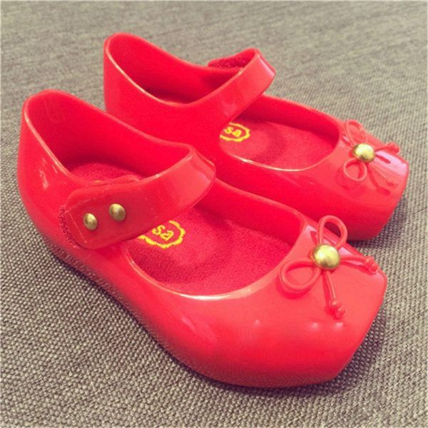Mini Mellisa shoes at discount prices!