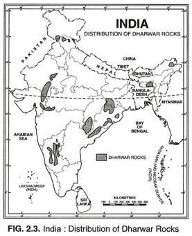 DHARWAR ROCKS