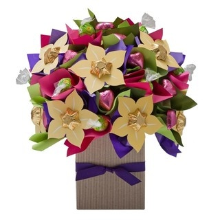 Pastel Chocolate Bouquet Medium