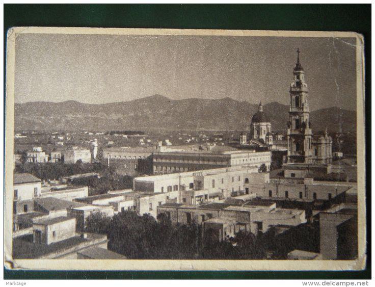 pompei panorama primi del 900' - Delcampe.it