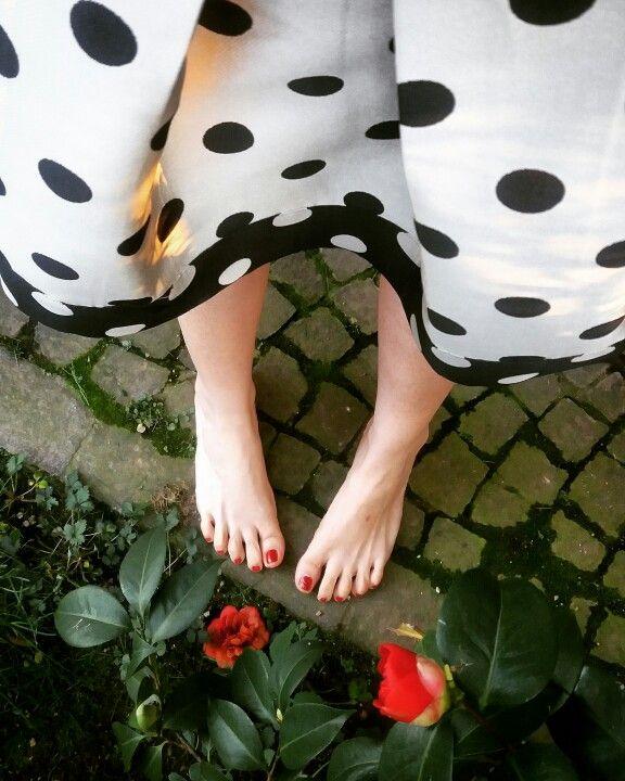 A Silk Skirt by RebeccaBein CapsuleCollection. Follow me on Instgram @rebeccabein