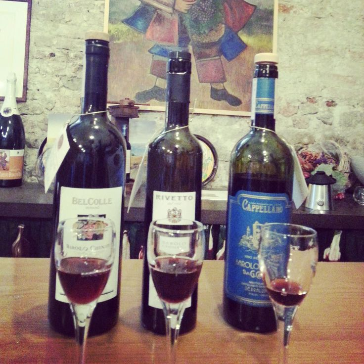 Barolo chinato tasting in Barolo. #barolo #piedmont #winetasting
