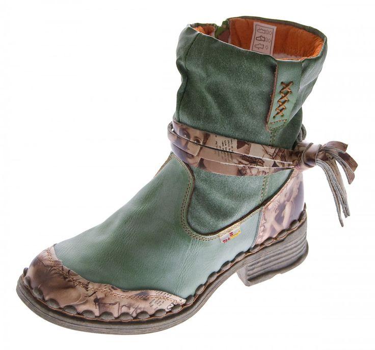 Leder Damen Winter Stiefeletten Comfort Boots Knöchel Schuhe TMA 5050 gefüttert   eBay