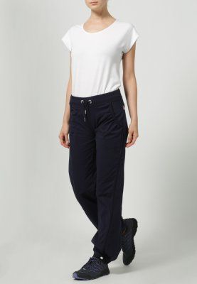 Venice Beach MORGAINE - Tracksuit bottoms - black iris for £24.00 (04/02/16) with free delivery at Zalando