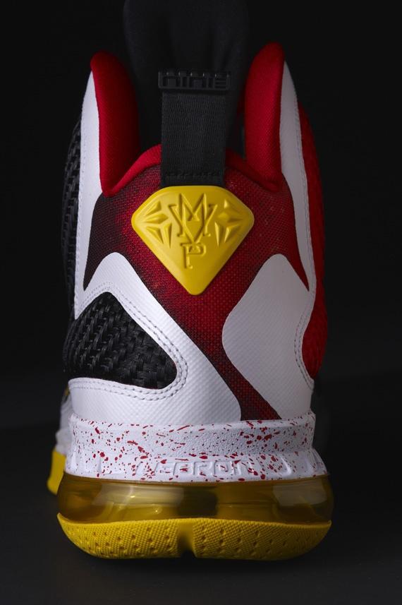 Nike LeBron 9 'MVP'
