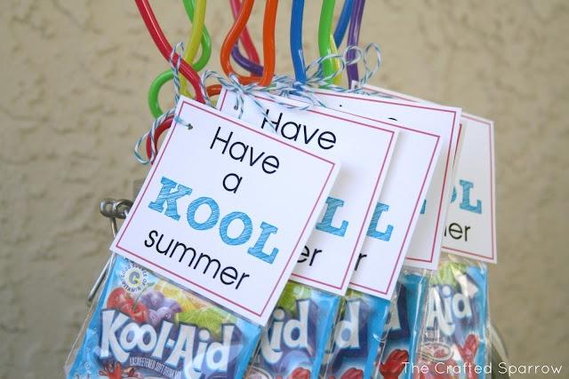"""""""Kool"""" Summer"""